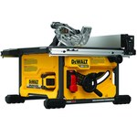 Dewalt Flexvolt 60V Max Table Saw Kit - 54650