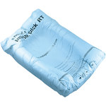 Blue Instapak Quick RT Foam Bags - 18 in x 15 in - SHP-7796
