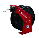 Reelcraft Industries RT Series Hose Reel - 35 ft Hose Included - Spring Drive - RT635-OHP