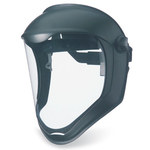 Uvex Bionic Clear Polycarbonate Face Shield Window - 603390-116728