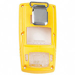 BW Technologies Yellow Replacement back cover MCXL-BC1 - For Use With GasAlertMicroClip XL