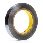 3M 421 Lead Tape - 3/4 in Width x 36 yd Length - 6.3 mil Total Thickness - 95307
