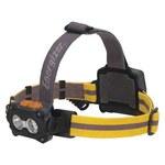 3M Yellow Headlamp - 250-449 Lumens White 2 Modes - 04023