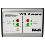 SCS WS Aware Body Voltage Monitor - CTC062-3-WW