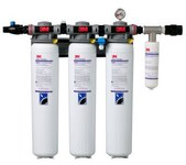 3M High Flow Series Multi-Equipment Chloramines System - 20991