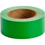 Brady 105564 Green Pipe Banding Tape - 2 in Width - 30 yd Length - B-946