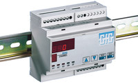 GfG GMA 41B Fixed System Controller 2041001 - 1 Channel