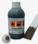 Tetra-Etch Etchant Liquid 500 ml Bottle - TE 500