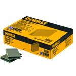 Dewalt 2 in Steel 15 1/2 ga Flooring Staples - Chisel Point - 1/2 in Crown - DWCS1516