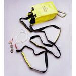 Miller 9058 Fall Protection Kit - 25 ft Length - 612230-13281
