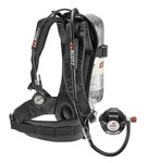 Scott Safety ACSi SCBA - SCOTT ACS3A2003000101