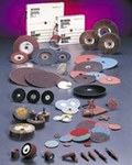 Standard Abrasives 800030 Unitized Wheel Variety Kit - Variety - 33027