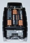 BW Technologies Alkaline battery pack 54-49-106