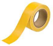 Brady 55260 Yellow Pipe Banding Tape - 2 in Width - 30 yd Length - B-946