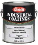 Krylon Industrial Coatings K0002 Red Paint Primer - 1 gal Pail - 02330
