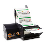 Start International Label Dispenser - 0.25 to 7 in Compatible Width - 15 in Height - 0.5 to 6 in Compatible Length - Electric - LDX6100