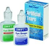 Honeywell Swift Artificial Tears 1/2 oz Eye Drops - 24-64015