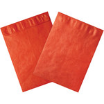 Shipping Supply Tyvek Red Tyvek Envelopes - 12 in x 9 in - SHP-13548