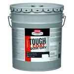 Krylon Industrial Coatings 78 White High Gloss Alkyd Enamel Paint - 5 gal Pail - 02409