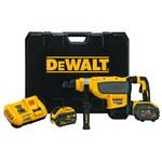Dewalt Flexvolt SDS Max Rotary Hammer Kit - DCH733X2
