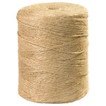 Natural Jute Twine - 5-Ply Thick - SHP-10200
