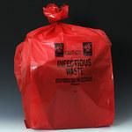 Brady Disposable Biohazard Bag - 754473-54403