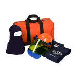PIP Arc Flash Protection Kit - 12 Protection Value ARC Thermal Protection Value 12 - 616314-13502