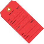 Shipping Supply Red Repair Tags - 12755