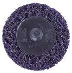 3M Scotch-Brite Roloc Clean & Strip XT Pro Disc - Silicon Carbide - 2 in Diameter - Quick Change TR