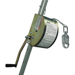 Miller Manhandler 8440 Stainless Steel Confined Space Winch - 60 ft Length - 612230-05447
