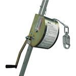 Miller Manhandler 8442 Confined Space Hoist - 65 ft Length - 612230-15266
