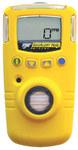 BW Technologies GasAlert Extreme Black Single-Gas Monitor GAXT-A-DL-B - Ammonia (NH3)