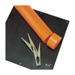 PIP Electrical Insulating Blanket Kit - Class 0 Electrical Safety Rating - 616314-35392