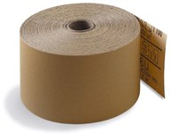 3M Resinite Sanding Roll - 8 in Width x 25 yd Length - 20 Grit - Very Coarse - 06875