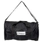 MSA Black Carry Bag - 18 in Length - 9 in Overall Diameter - 032792-30380