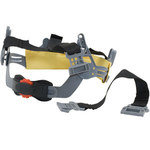 JSP 280-SUSP Replacement Suspension - 6-Point Suspension - Ratchet Adjustment - 038428-37546
