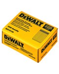 Dewalt 1 1/2 in Steel 16 ga Finishing Nails - Chisel Point - DCS16150