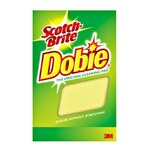 Scotch-Brite Dobie Non-Woven All Purpose Cleaning Pad - 56855