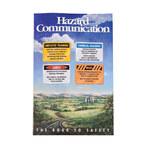 Brady GHS Employee Handbook 66206 - English - 754476-66206