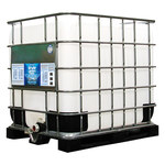 Simple Green Extreme Aircraft Cleaner - Liquid 275 gal Tote - 13475