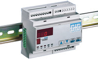GfG GMA 44B Fixed System Controller 2044001 - 1-4 Channels