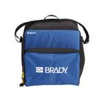 Brady A6200-SC Blue Soft Case - 55929