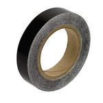 Brady 36306 Black Pipe Banding Tape - 1 in Width - 30 yd Length - B-946