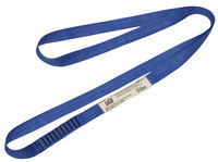 DBI-SALA Rollgliss Rigmaster Blue Anchor Strap - 2 m Length - 648250-17019