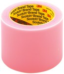 3M Scotch 8210 Pink Label Protection Tape - 06888