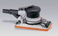 """Dynabrade 57811 3-2/3"""" W x 7"""" L (93 mm x 178 mm) Dynabug Orbital Sander, Self-Generated Vacuum"""
