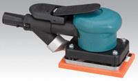 """Dynabrade 58501 3"""" W x 4-1/4"""" L (76 mm x 108 mm) Dynabug II Orbital Sander, Self-Generated Vacuum"""