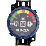 Brady 90 Day Inspection Timer - 754473-62927