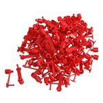 Brady Ring-Loc Drum Plug Locking Device - 754476-95160