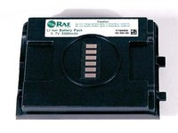 RAE Systems PGM7300 Battery Assembly 059-3053-000 - Li-ion - For Use With MiniRAE Lite